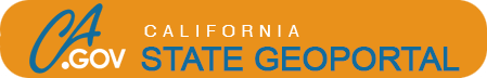 California State Geoportal